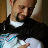 BAM! Here's a Baby! (Sadie's Birthday)