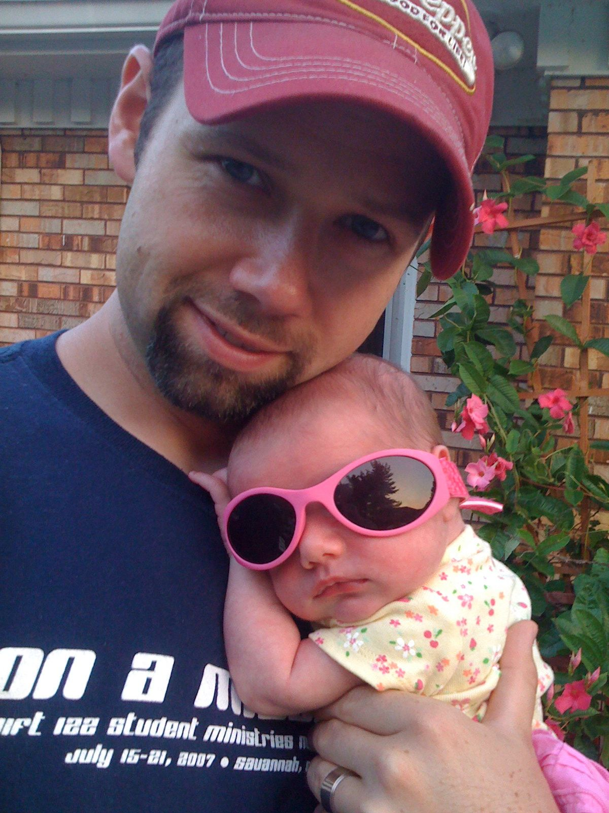 A Father's Perspective on Debt